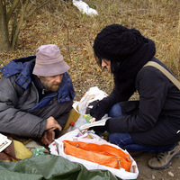 A guide to how you can help homeless people in Hungary