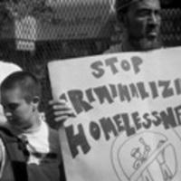 Picture the Homeless beszélgetések
