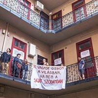 Józsefváros megújítása a nemkívánatosnak ítélt lakosok kiszorításával jár - nyílt levél Sára Botondnak