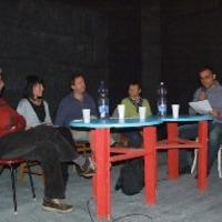 Az AVM a szociális munka világnapján - beszámoló