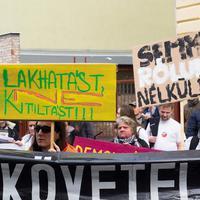 Válasz Sára Botondnak, Józsefváros alpolgármesterének - avagy ismételten találkozót kérünk Kocsis Mátétól