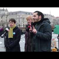 Hétfőn döntenek a kilakoltatás-ellenes törvényjavaslatunkról