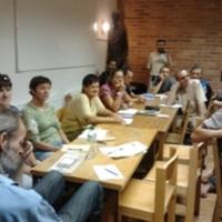 Kezdő angolórák az AVM-ben - beszámoló