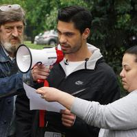 A Hős utca lakói beleszólást követelnek a sorsukba a Kőbányai Önkormányzattól