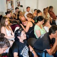 Közösségi nyári egyetem a társadalmi mozgalmakról