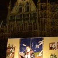Lakatosné Jutka (AVM) beszéde A Város Mindenkié tüntetésén