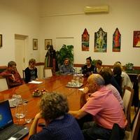 Lakhatási munkacsoport az Emberi Erőforrások Minisztériumában