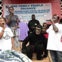 Művészet és érdekvédelem Nyugat-Afrikában - beszámoló