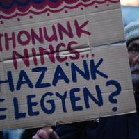 Putting poverty behind bars – yet another effort to criminalize homelessness in Hungary