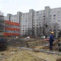 Csatorna akadályozza az építkezést