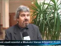 Móra Ferenc nevét vette fel a könyvtár
