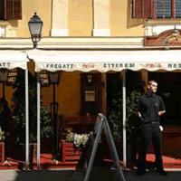 Fregatt Arizona Pub, Pécs
