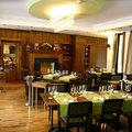 Mandula étterem, Villány