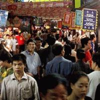 Kína 2 – a keleti utazás folytatódik