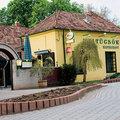 Kistücsök étterem, Balatonszemes