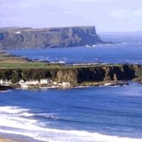 Amit Írországban látni kell