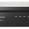 Teljesen digitális Denon DCD-50 Lifestyle Hi-Fi CD lejátszó