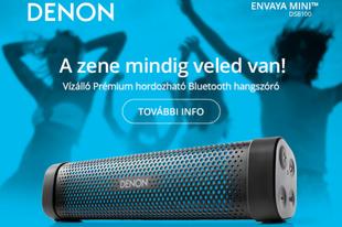 Denon Envaya Mini