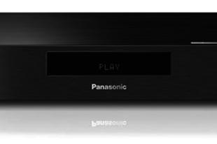Panasonic 4K Ultra HD Blu-ray lejátszó