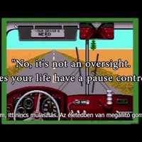 AVGN - Desert Bus