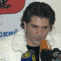 Avraam Rousso Jerevánban