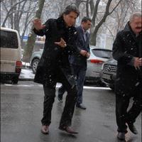 Avraam Rousso Kijevben
