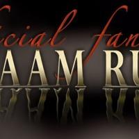 Az oldal Avraam Rousso hivatalos rajongói oldala