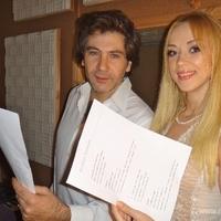 Duet Avraam Rousso és Natalya Valevskaya