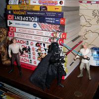 Star Wars Tube