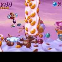 Mushroom Kingdom Fusion - Dream Forest