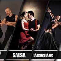 Új kezdő tánccsoportok indulnak a héten a Goldance Tánciskola-ban!