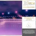 Ice Terrace (Hotel President Tetőterasz) - Elindult a 2019/2020-as korcsolyaszezon a város tetején! ⛸