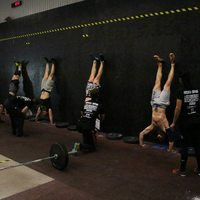 Crossfit Tesseract II.