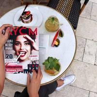 Megérkezett a júniusi AYCM Magazin
