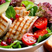A 4 legegészségesebb gyorsétterem, amit ki kell próbálnod