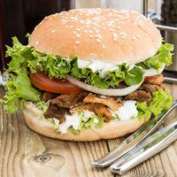 Hamburger bűntudat nélkül!