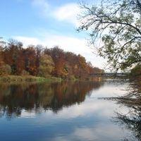 Vasárnap (Reuss folyó mentén)