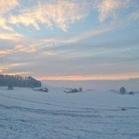 Az első szép téli nap