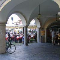 Ticino 3. - Locarno