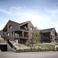 A jövő lakásai