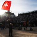 Legyen Svájcnak új himnusza vagy ne?