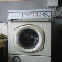 A mosógép
