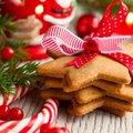 Karácsonyi sütik Olaszországból