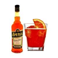 Italajánlónk: Aperitivi - aperitif