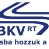 Extrém tavasz miatt nem járnak a BKV buszai