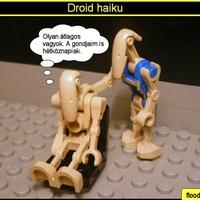 Az MTVA-s botrányok margójára: droidokat tartani  totál szívás
