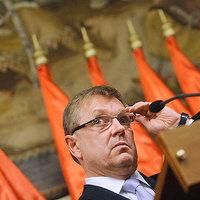 Hivatalosan is megerősítették: Matolcsy Györgyöt tegnap elvitte az ördög