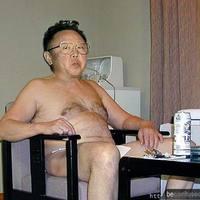Mégsem halt meg Kim Dzsongil!