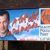 Kilencvenkét évvel Trianon után Orbán Viktor és Kövér László lennének a nemzeti összetartozás szimbólumai?