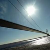 Mert az energia híd!